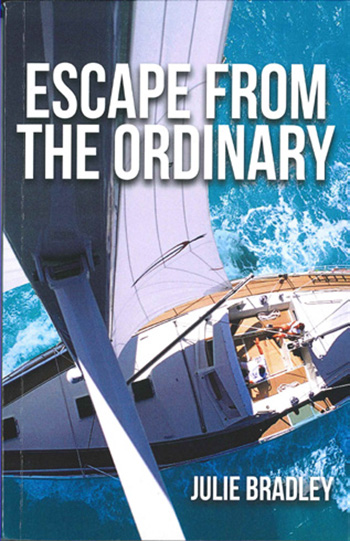 Cover of the book Escape from the Ordinary