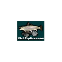 FishReplicas logo