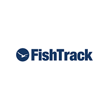 FishTrack logo