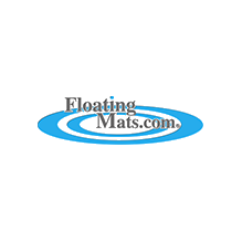 Floating Mats logo