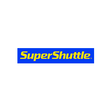 Super Shuttle logo
