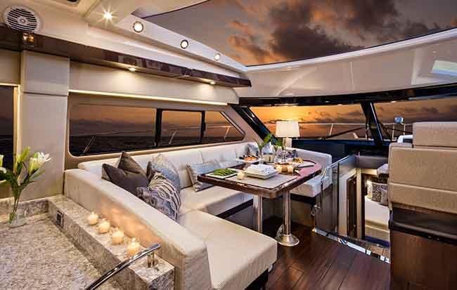 Think Big: New Boats Over 40 Feet - BoatUS Magazine