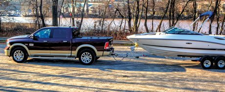 tow package or not trailering guide boatus magazine rh boatus com