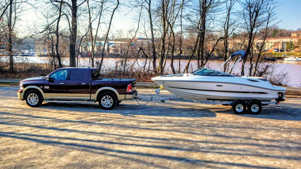 Tow package or not trailering guide boatus magazine